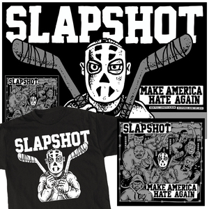 Slapshot 'Make America Hate Again' Package Deal
