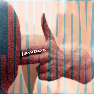 Jawbox - s/t LP