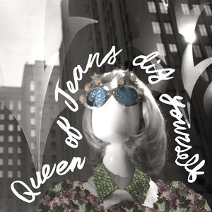 Queen Of Jeans - Dig Yourself LP