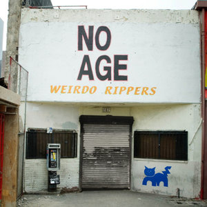 No Age - Weirdo Rippers LP