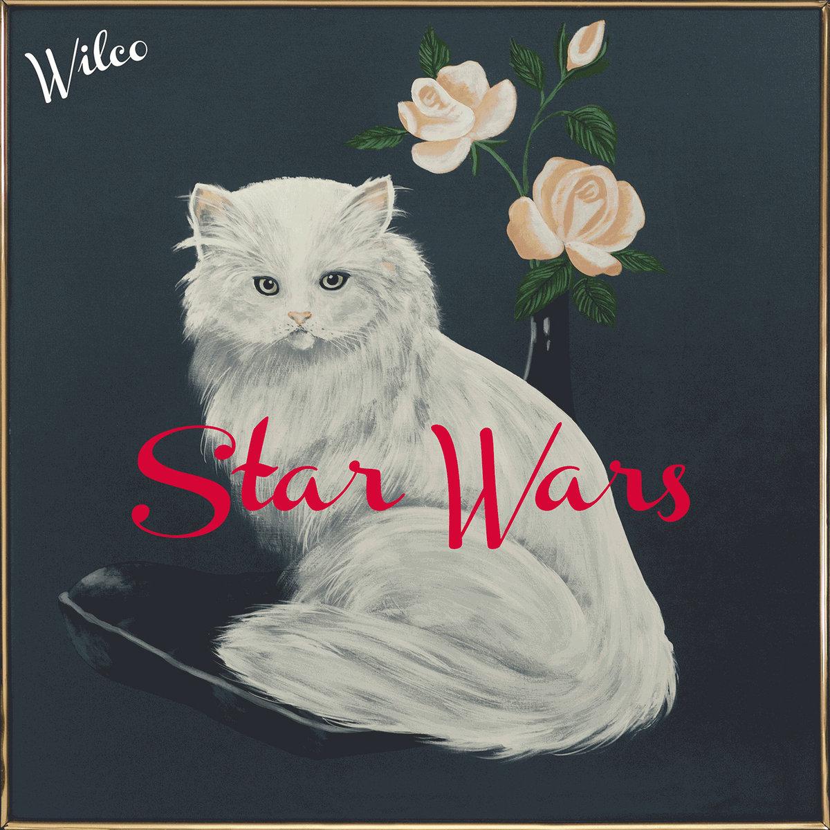 Wilco - Star Wars LP