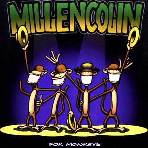 Millencolin - For Monkeys LP