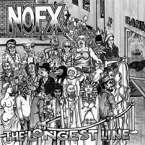 NOFX - The Longest Line EP