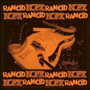 NOFX / Rancid - BYO Split Series Vol. 3 LP