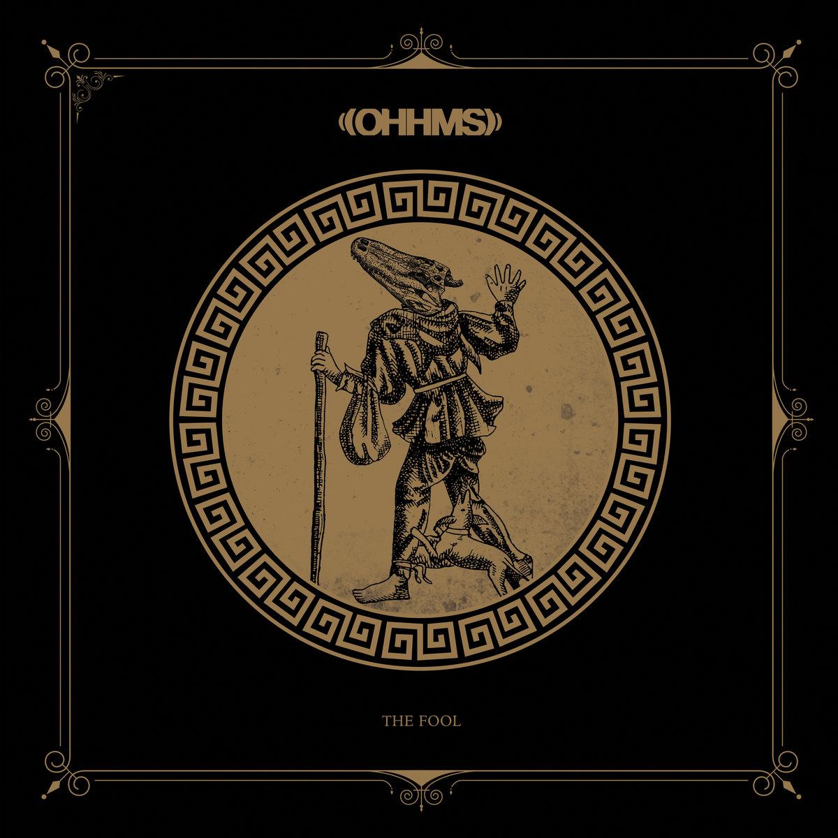 OHHMS - The Fool LP