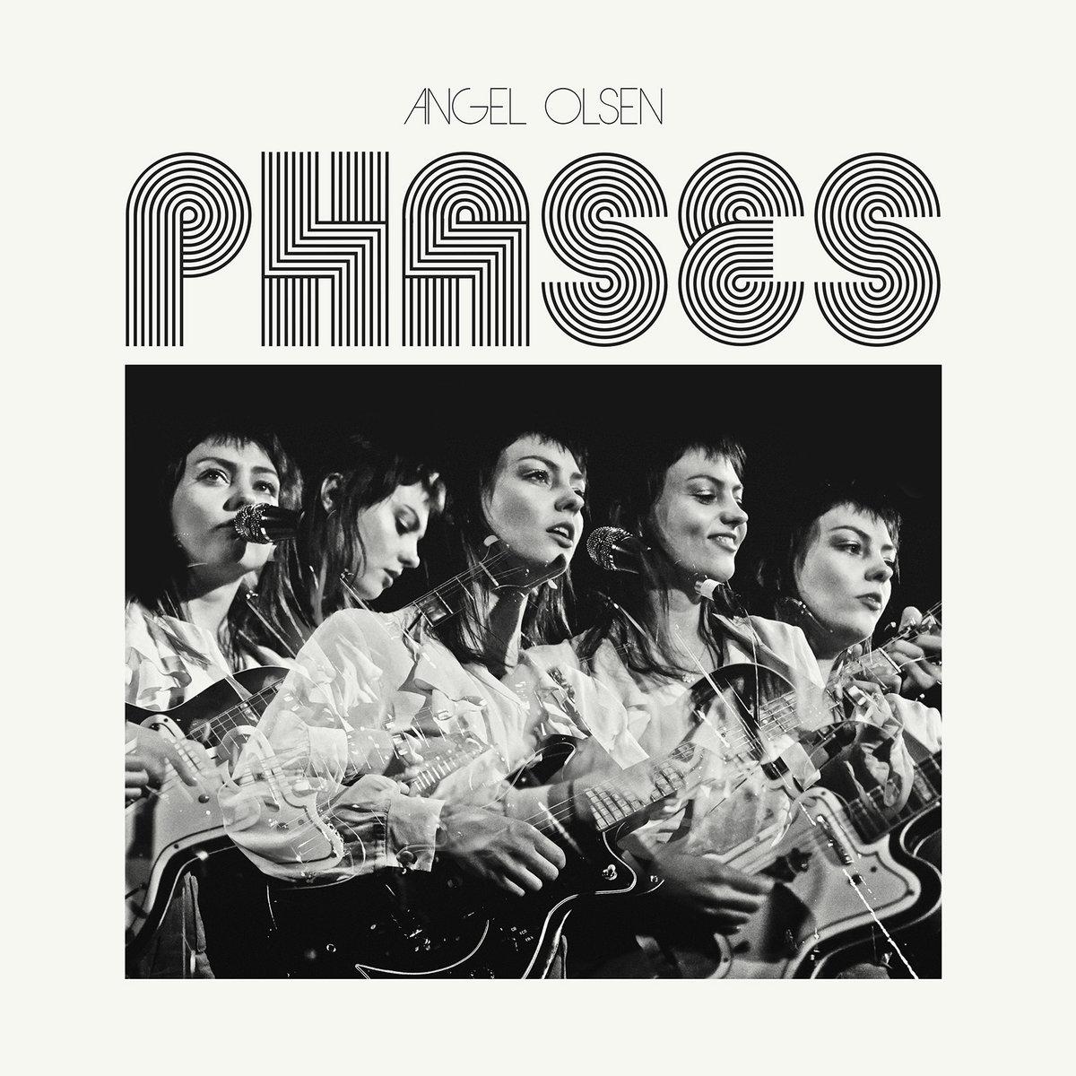 Angel Olsen - Phases LP