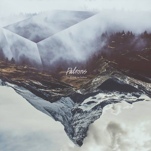 Patrons - As Above, So Below LP