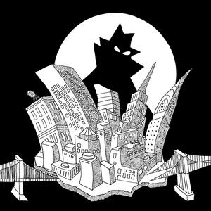 Krimewatch - S/T LP