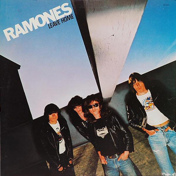 Ramones - Leave Home LP