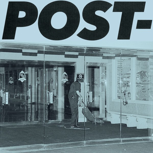 Jeff Rosenstock - POST- Cassette Tape