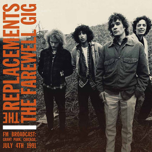 The Replacements - The Farewell Gig LP