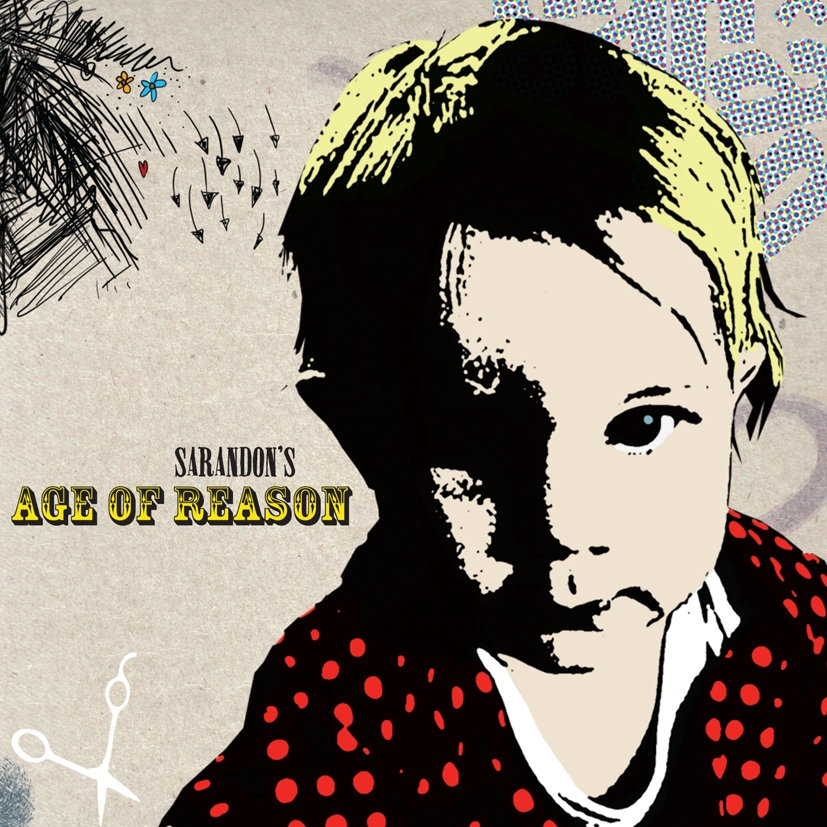 Sarandon - Sarandon's Age Of Reason LP