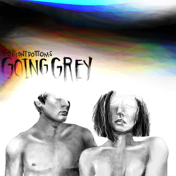 Front Bottoms - Going Grey LP