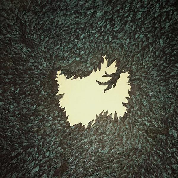Hop Along - Get Disowned LP