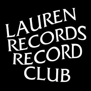 Lauren Records Record Club
