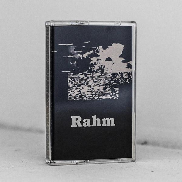 Rahm - 'I Forgive You and The Anvil...'