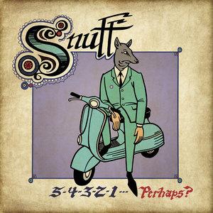 Snuff - 5-4-3-2-1... Perhaps? LP