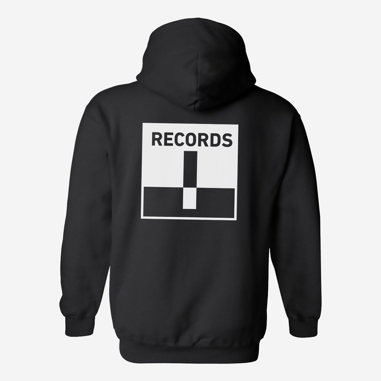 Terrible Records Hoodie