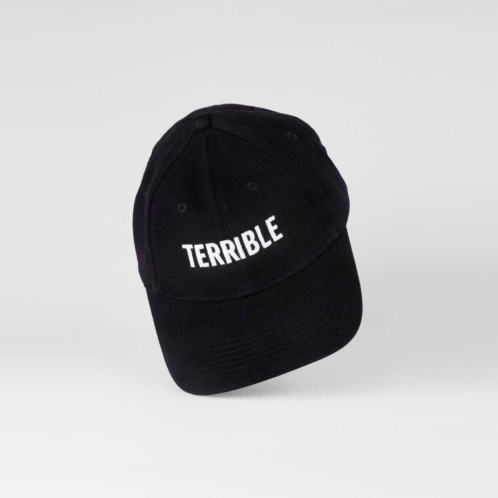 Terrible Hat