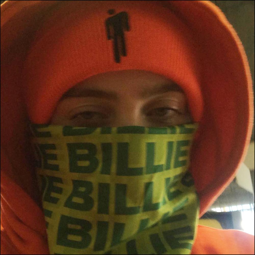 Billie Bandanna