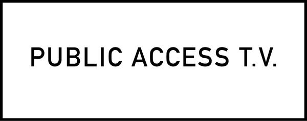 Public Access T.V.