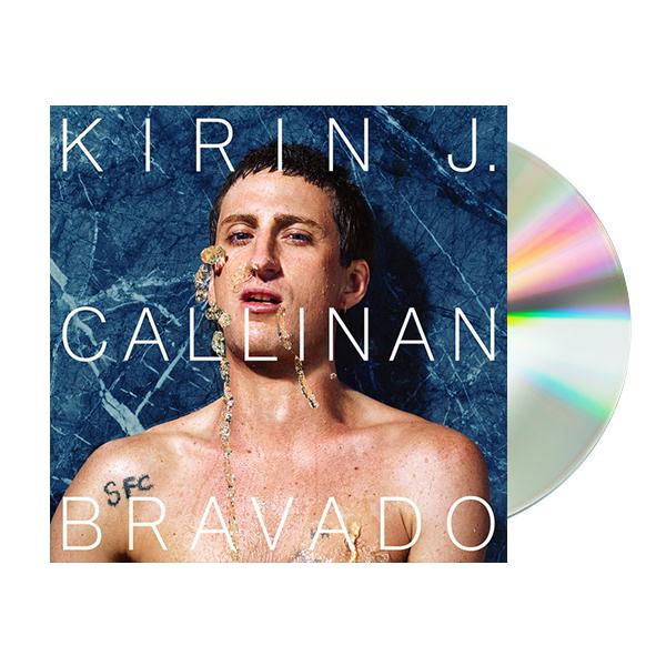 Kirin J Callinan - Bravado