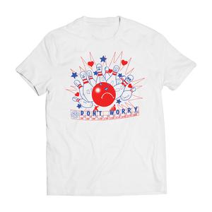 Don't Worry - 'Bowling' Shirt