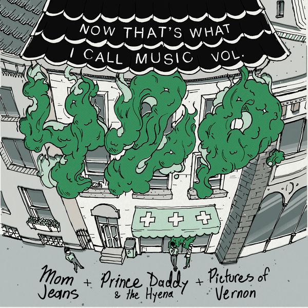 Mom Jeans. / Prince Daddy / Pictures of Vernon - NOW That's What I Call Music Vol. 420 10