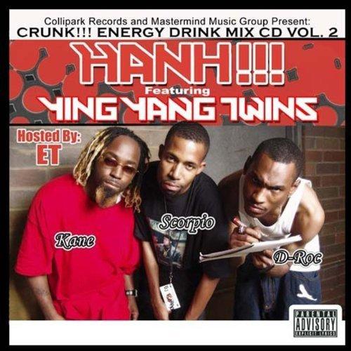 DJ Scorpio & Ying Yang Twins - Hanh!!!!