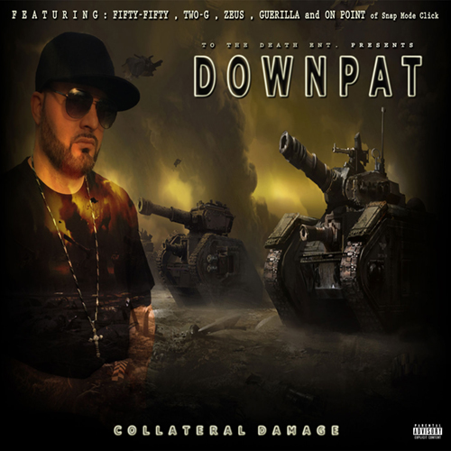 Down Pat - Collateral Damage