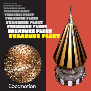 Treasure Fleet - Cocamotion LP