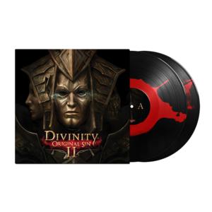 Borislav Slavov - Divinity: Original Sin 2 - Original Soundtrack