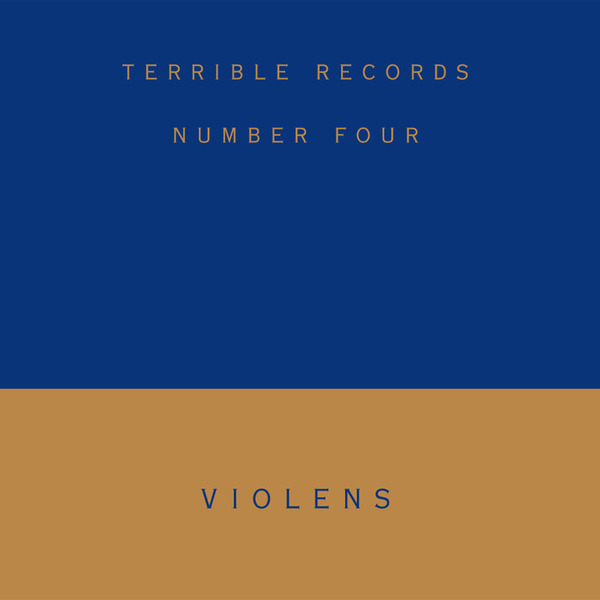 Twin Shadow/Violens - Number Four