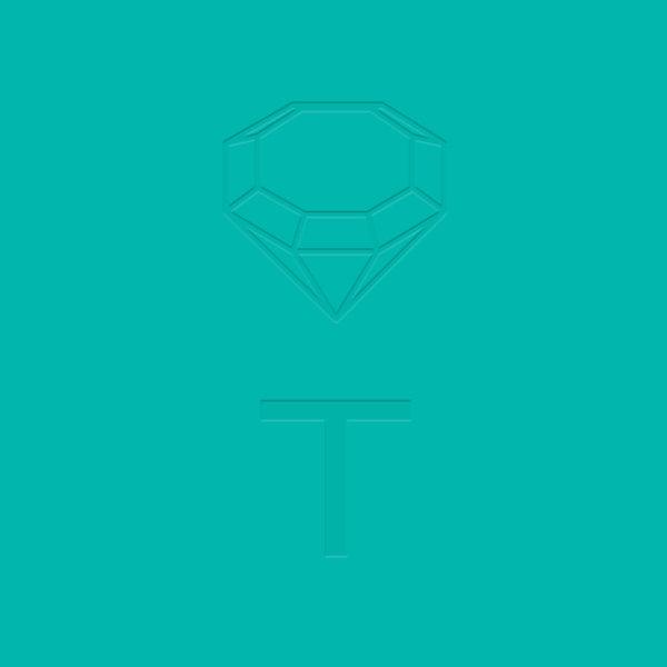 Diamond Terrifier - The Subtle Body Wears A Shadow