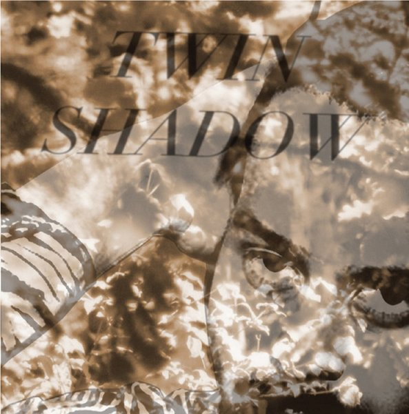 Twin Shadow - Forget