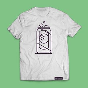 LIF18 T-shirt (Beer)