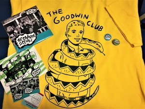 The Goodwin Club Squeeze Box Bundle!