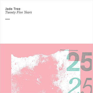 Jade Tree: Twenty Five Years compilation LP
