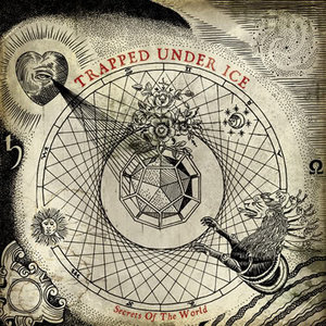Trapped Under Ice - Secrets Of The World 2xLP