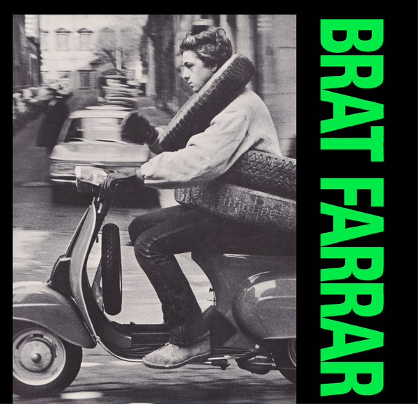 BRAT FARRAR - Come On Back / Nearly Always On My Mind 7