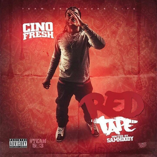 Cino Fresh - Red Tape