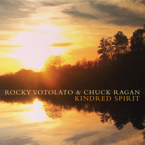 Rocky Votolato & Chuck Ragan - Kindred Spirit 10