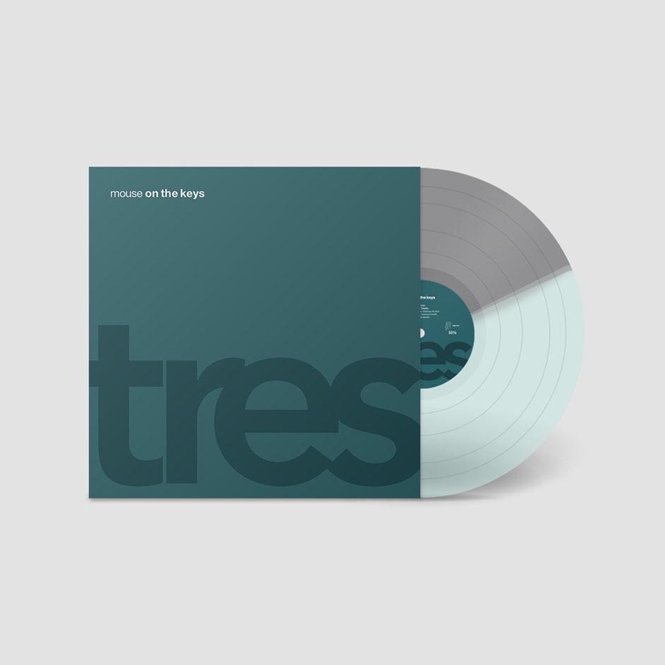 Topshelf Records Mouse On The Keys Tres