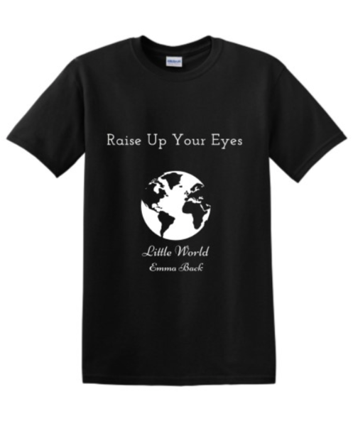Little World Men's T-Shirt