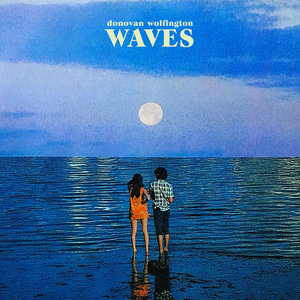 Donovan Wolfington - Waves LP