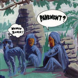 Pavement - Wowee Zone 2xLP