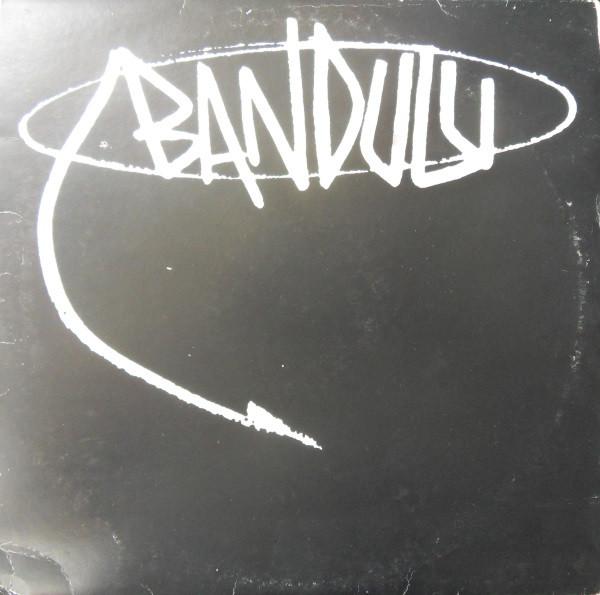 Bandulu – Running Time (Blanco Y Negro)