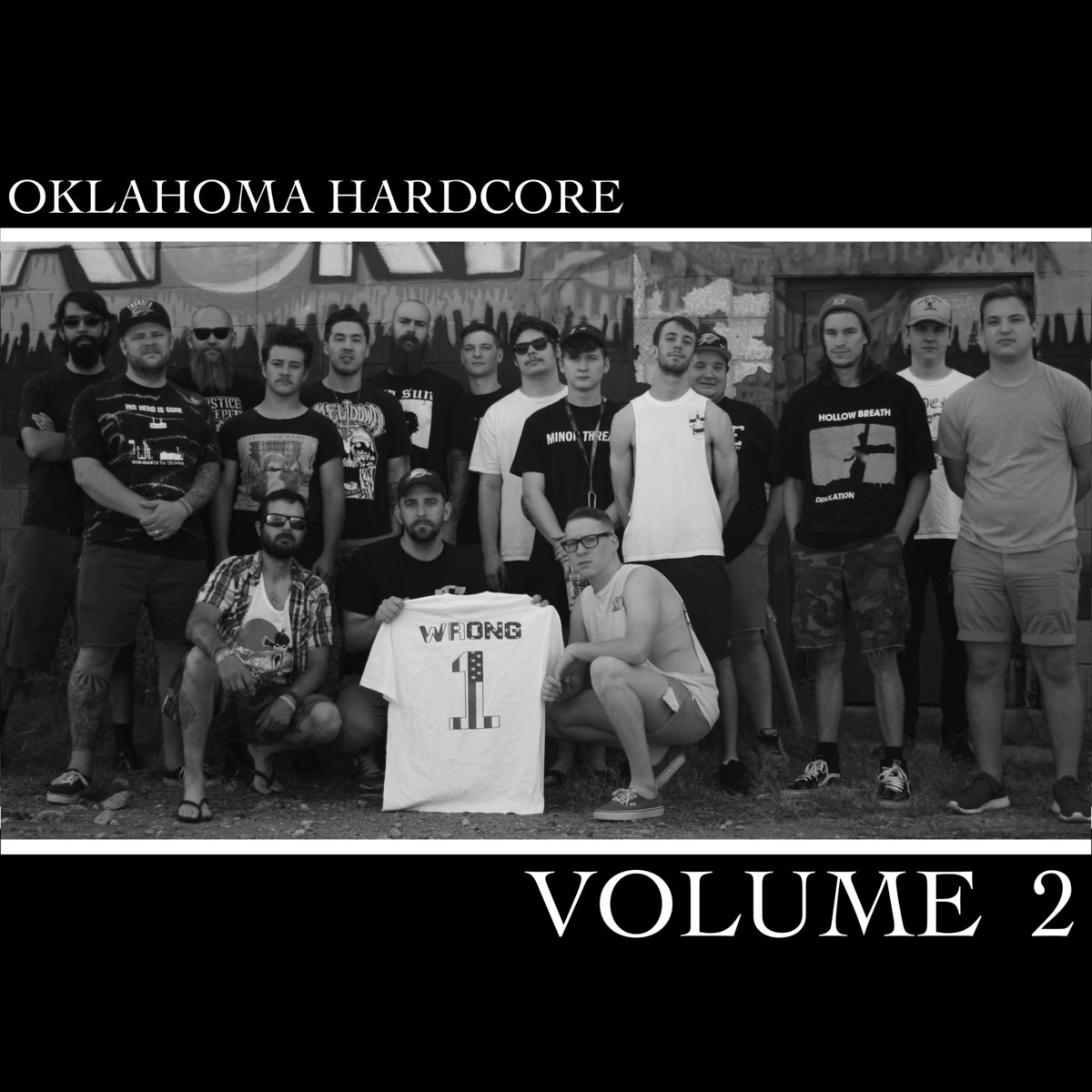 Wrong Ones Records Vol. II 7