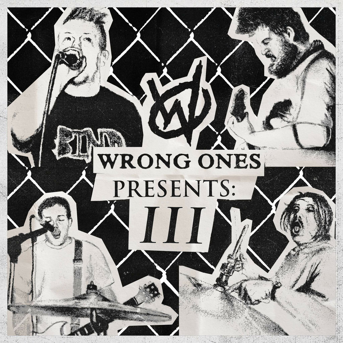 Wrong Ones Records Vol. III 7