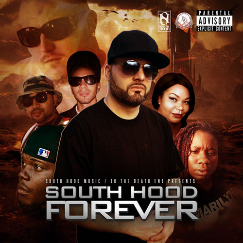 Down Pat Presents South Hood Forever